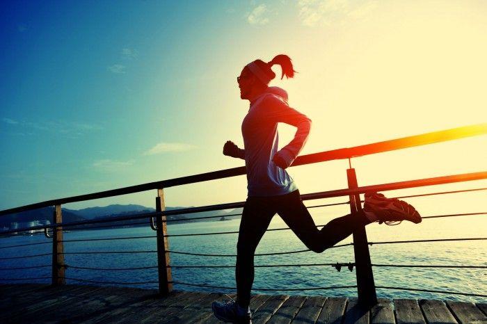 A corrida pode ser a solução para os seus problemas. Venham saber como!!