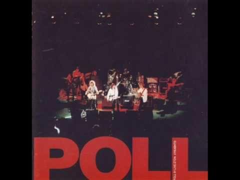 Poll - Ο Γερος & Η Γενια Μας (Live Στο Λυκαβηττο 1991)