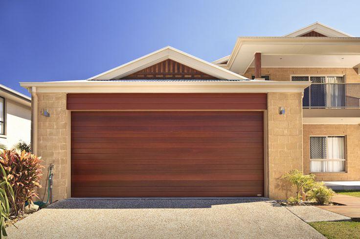 B&D Doors | Ideas Gallery | Residential Garage Roller Doors - http://www.bnd.com.au/door-gallery/gallery