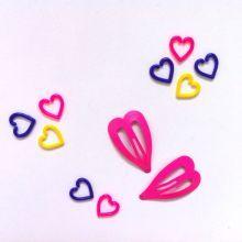 2+Κοκαλάκια+καρδιές/ροζ