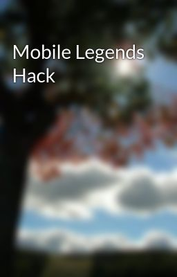 #wattpad #fantasy Mobile Legends Hack is a free tool created by our team which allows you to generate unlimited diamonds and gold for your account. You can use this cheat code to get free resources and build the best Mobile Legends heroes. This Mobile Legends hack generator tool works on Android and iOS devices, wit...