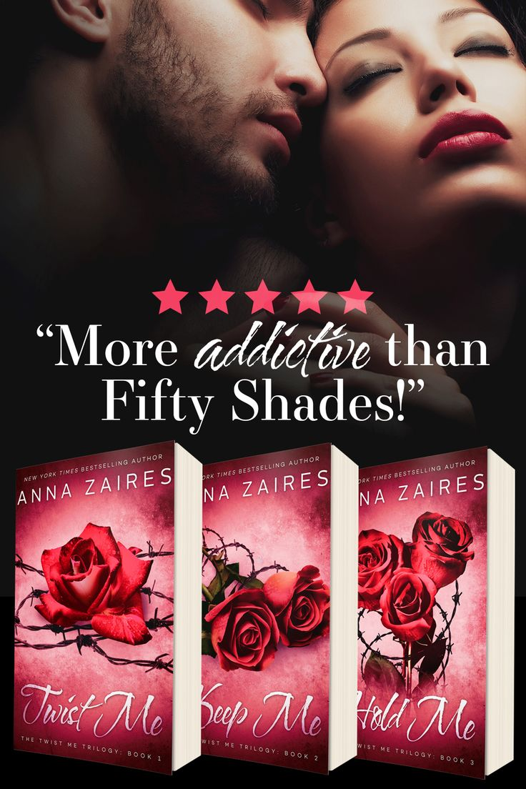 Vous cherchez une romance sombre imparable? Commencez à lire le best-seller du New York Times Twist M …   – Twist Me Series