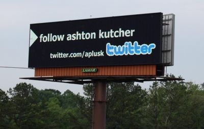 CNN vs. Ashton Kutcher For Twitter Followers......