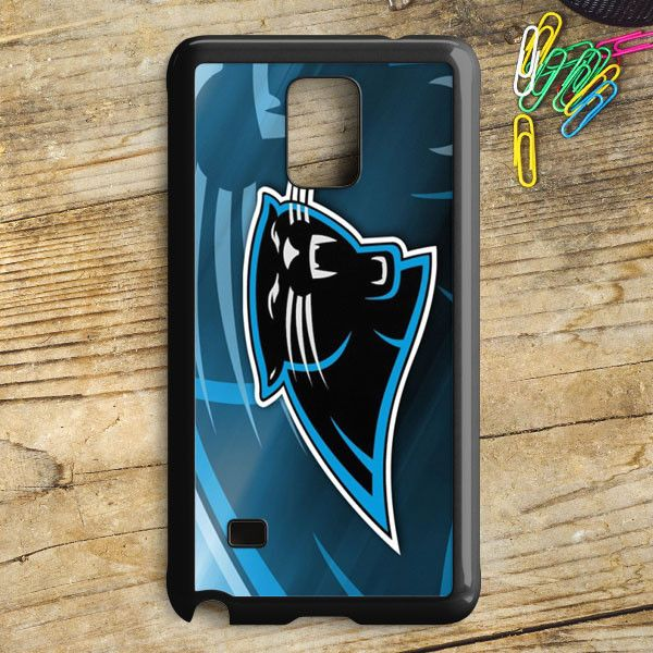 Nfl Carolina Panthers Samsung Galaxy Note 5 Case | armeyla.com