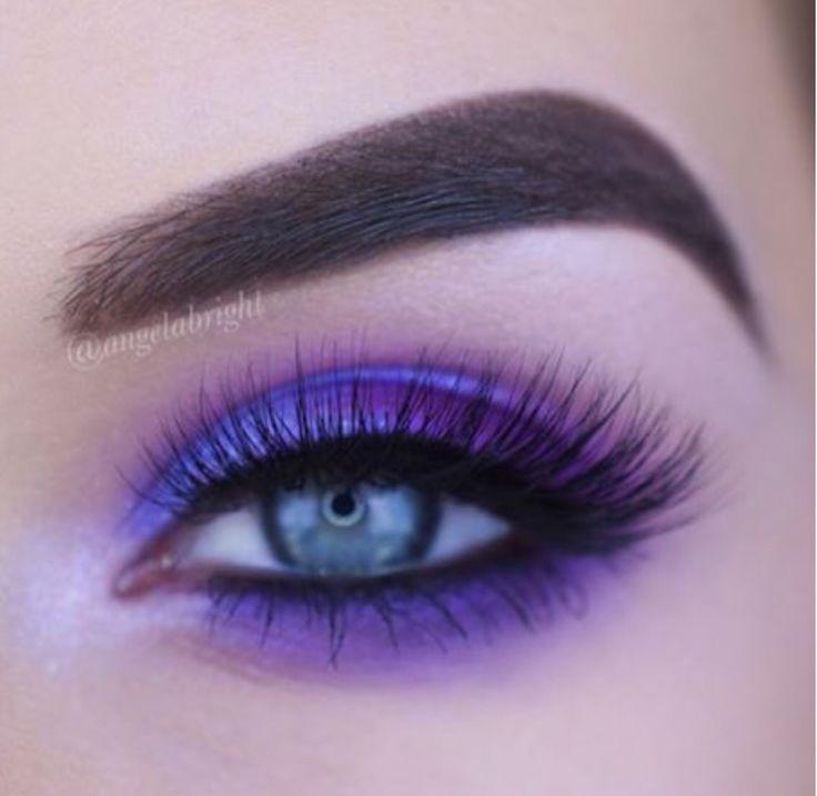 Purple ✨