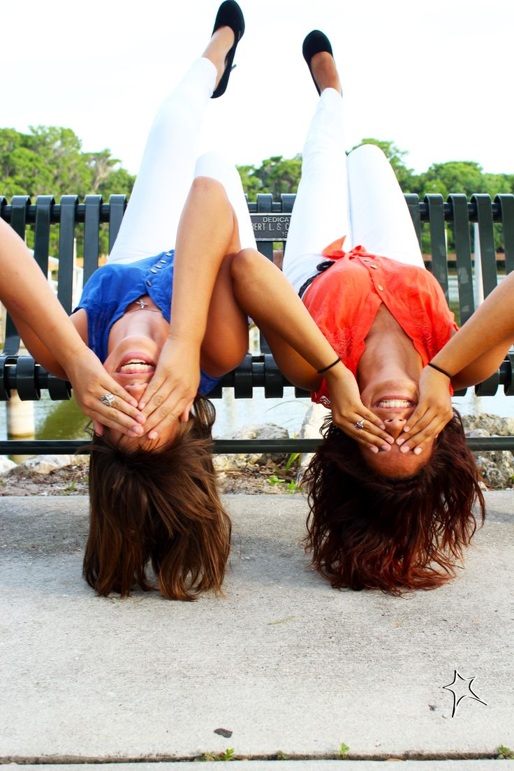 Best Friends Photography | Best Friend Poses | © StargoPhotography