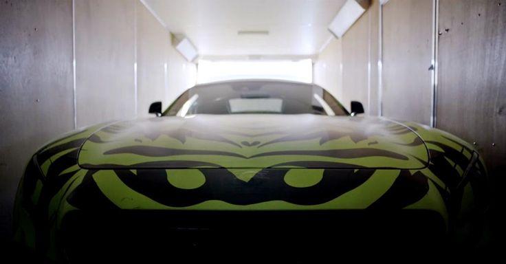 autothrill: La GT in streaming