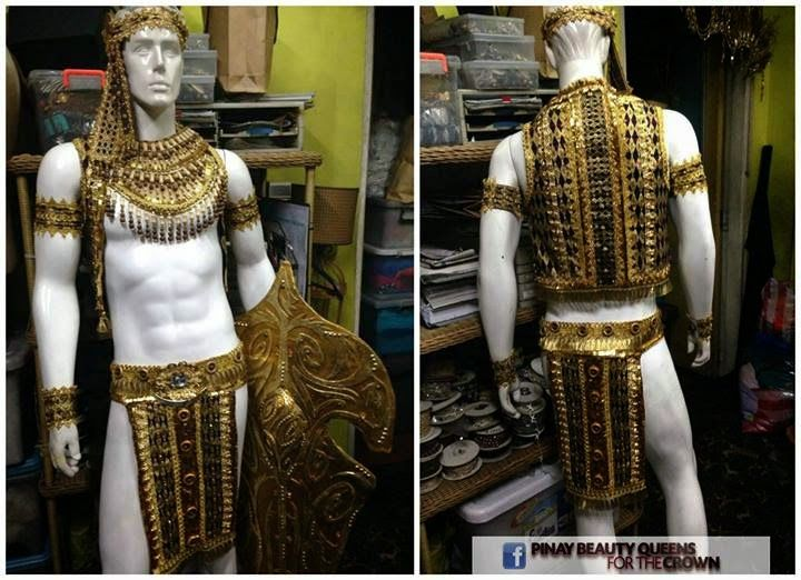 Pin By Anthea On Philippine Costume Pinterest