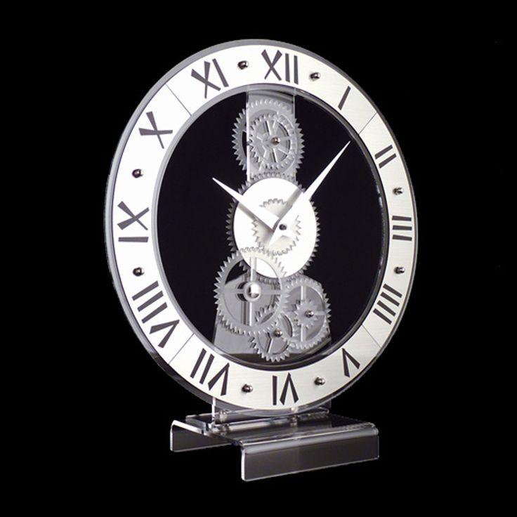 Moderne horloge murale Betty