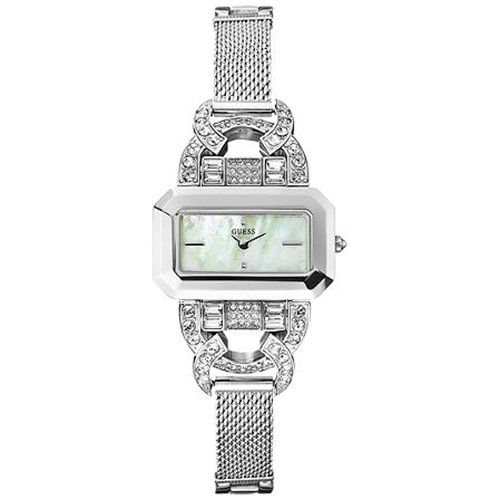 GUESS U12641L1 Feminine Retro Glamour Watch * Be sure to check out this awesome ...
