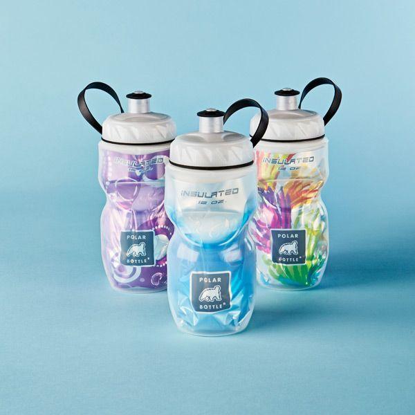 12 oz. Insulated Polar Bottle™ | $8.99