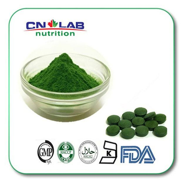 Free shipping Spirulina Powder S /Dried-Spirulina powder/SPIRULINA MAXIMA  POWDER 500g #Affiliate