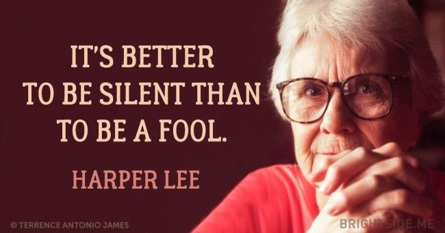 15invaluable insights into human nature from Harper Lee  Nelle Harper Lee was anordinary airline reservation agent inNew York. Everything changed inDecember 1956, when she received agift ofayear's wages from her friends with afew encouraging words: 'You have one year off from your job to... http://onfunzone.com/creativity/books/15-invaluable-insights-into-human-nature-from-harper-lee/