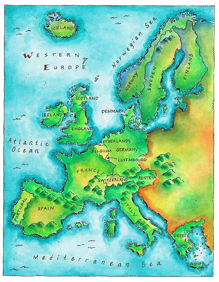 79 best Celtic Maps images on Pinterest Cards, Maps and Ireland - geographic preference