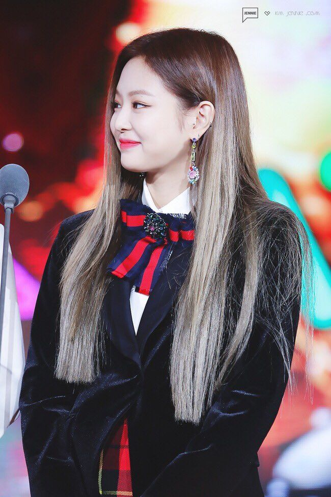 80 Best Images About Blackpink Jenny On Pinterest