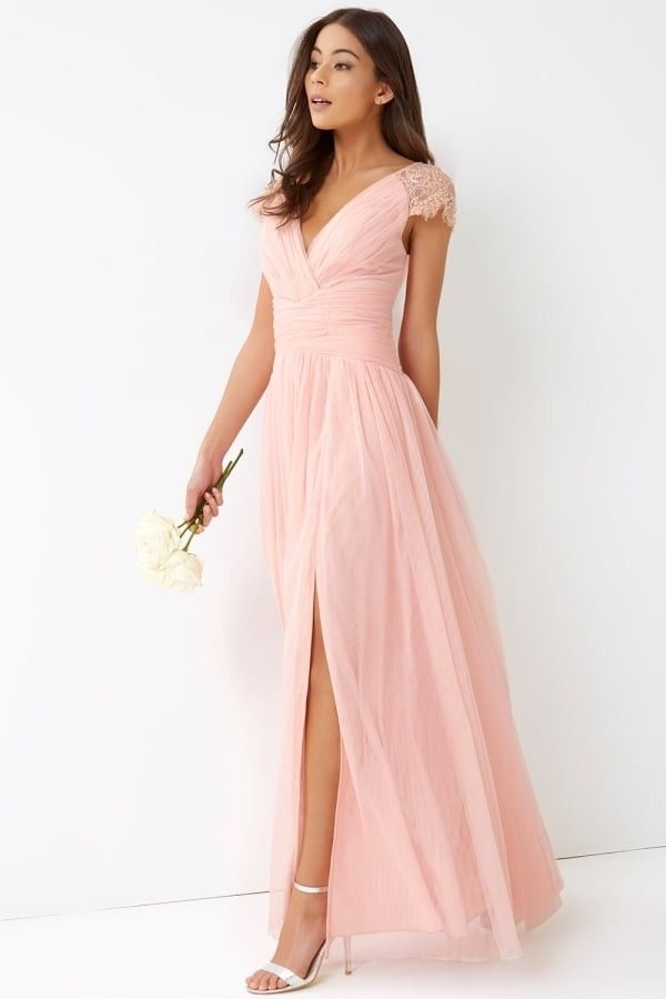31 best Bridesmaids dresses images on Pinterest | Bodice, Brides and ...