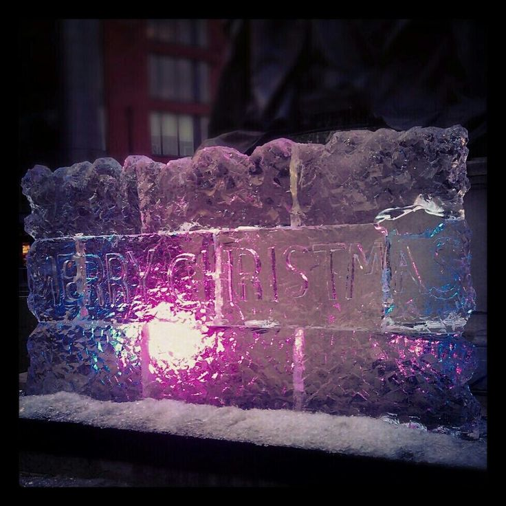 Piccadilly Ice Festival