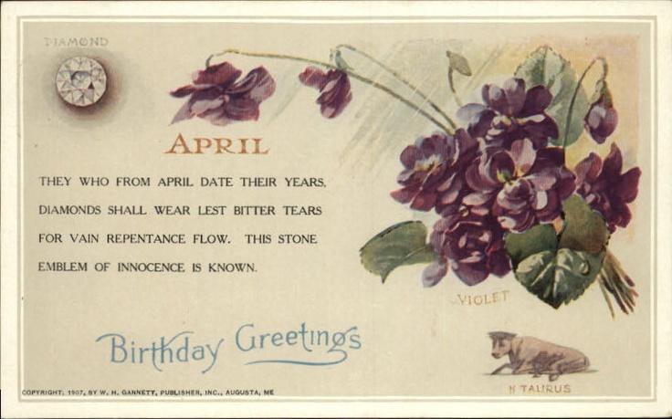 Taurus Birthday c1910 Postcard http://www.ebay.com/itm/HOROSCOPE-ASTROLOGY-Taurus-Birthday-c1910-Postcard-/360432843868?pt=LH_DefaultDomain_0=item53eb78bc5c#ht_1243wt_1398