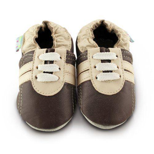 Kickers Babyfrench - Zapatos para niños, color azul - marine bleu, talla 18