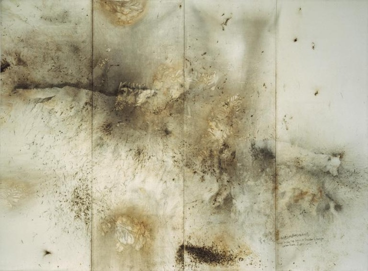 Wolves in the Fog: Project for Deutsche Guggenheim | Cai Guo-Qiang