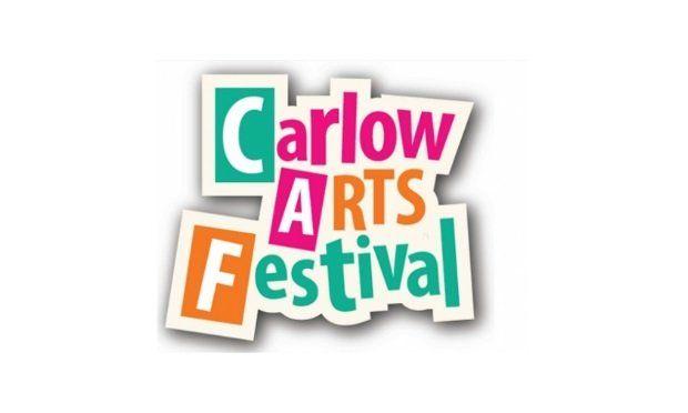 Carlow Arts Festival 2015 logo