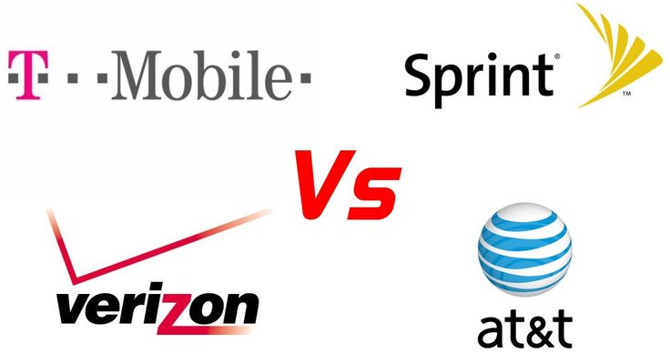 T-Mobile, AT&T, Verizon and Sprint might be among the 4 biggest carriers in the US, but they also happen to be the most confusing ones when it comes to smartphone plans. Here is a breakdown of each of these carriers as we try to uncover so of the best smartphone plans available.