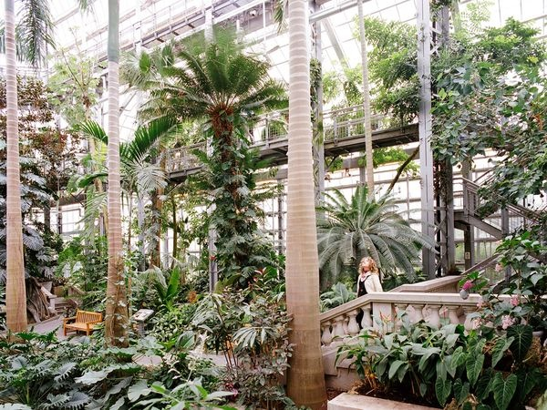 National Botanical Gardens Dc I Loved This Place Has A Catwalk And An Elevator
