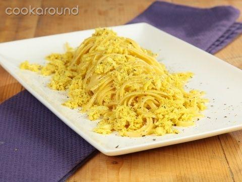 Linguine alla polpa di granchio: Ricette di Cookaround | Cookaround