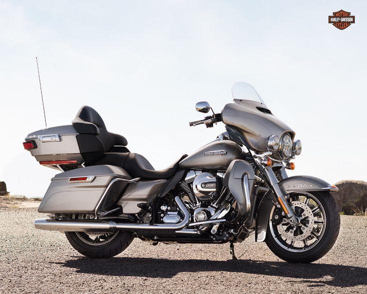 2016 Harley-Davidson® Electra Glide® Ultra Classic® Low - Starting Price: $24,699 @ http://harley-davidson.com/en_US/Motorcycles/electra-glide-ultra-classic-low.html1