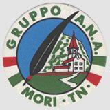 Logo del Gruppo Alpini Mori