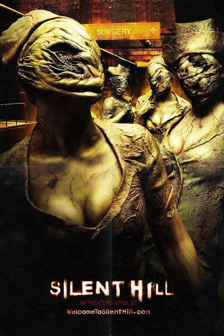 Silent Hill (2006) - Watch Movies Free Online - Watch Silent Hill Free Online #SilentHill - http://mwfo.pro/101176