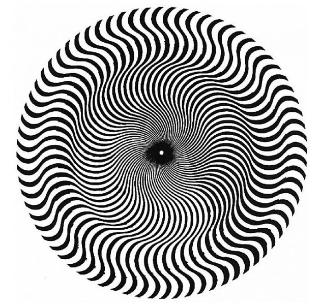 visual perception painting At the center of this knot lies the authenticity of our sensory experience,  especially our visual perception mechanically produced images often seem  more.