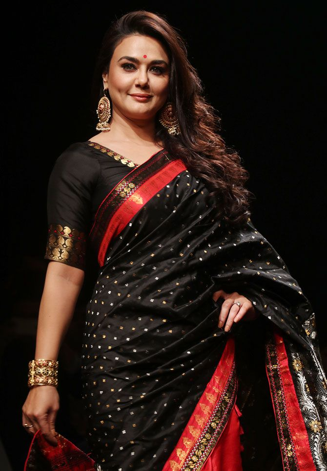 Cannot get Preity-er than this! - Rediff.com Get Ahead
