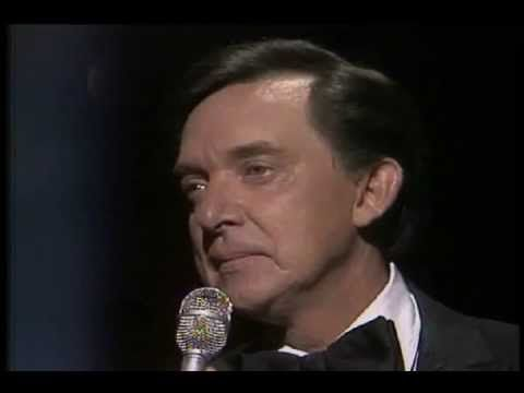 """Ray Price ~ """"For The Good Times"""", live 1978. Originally written & released in 1970 by Kris Kristofferson, it was the Ray Price version released later that year that was awarded """"Song of the Year"""" by the Academy of Country Music."""