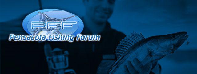 Pensacola Fishing Forum