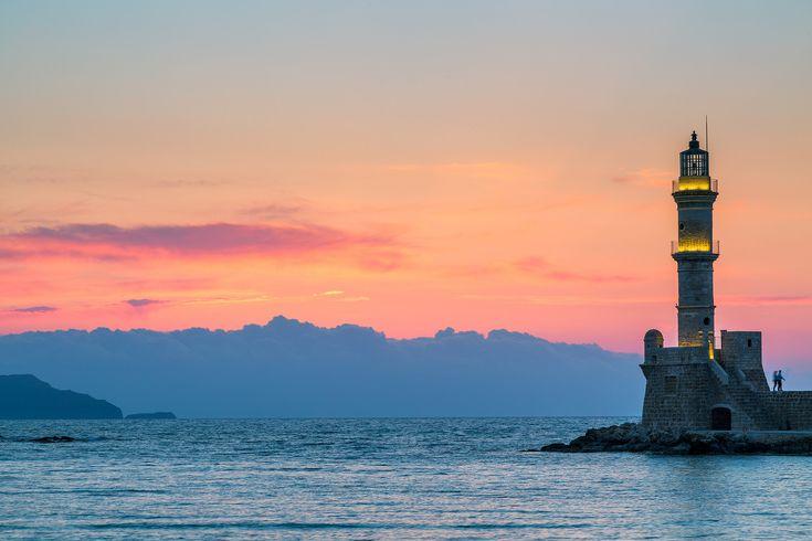 Romantic Chania, Crete   Flickr