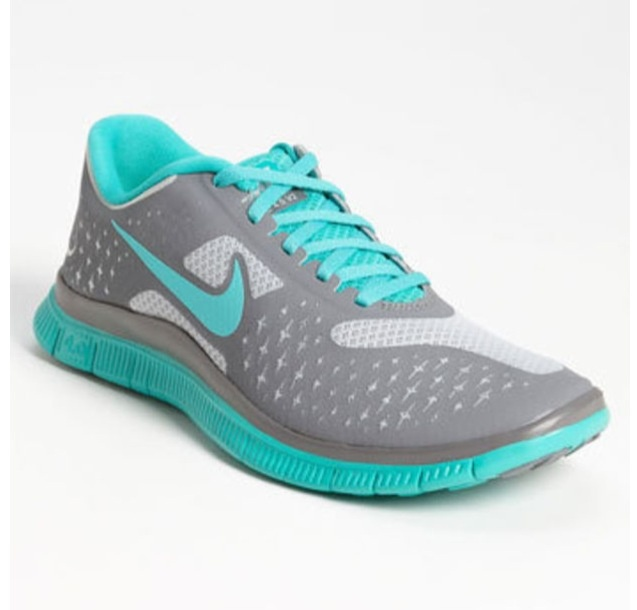 Nike 'Free Running Shoe (Men) available at