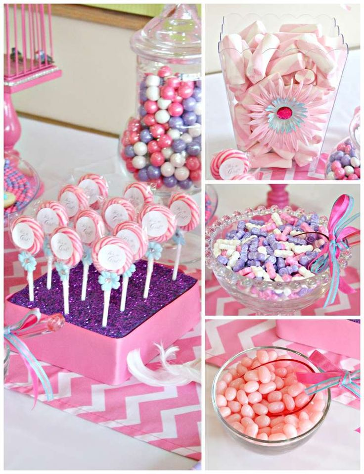 Baby shower party ideas party ideas welcome baby and for Welcome home baby shower decorations