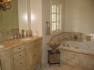 French Country Bathroom Ideas 36 best bath remodel images on pinterest | room, bathroom ideas
