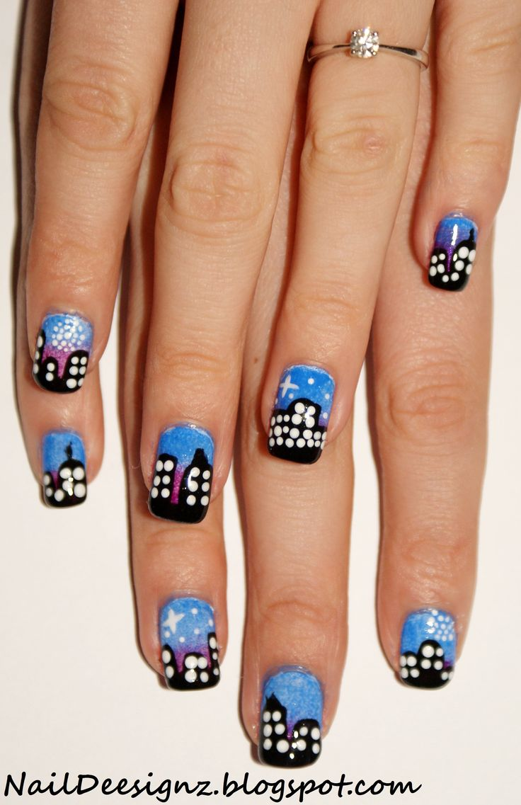 The 25 best firework nails ideas on pinterest firework nail art the 25 best firework nails ideas on pinterest firework nail art mode fr silvester and mode zu silvester prinsesfo Image collections
