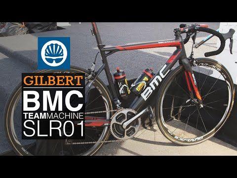 BMC TeamMachine SLR01 la bicicleta de Philippe Gilbert's | Bicicletas de segunda mano y bicicletas nuevas en oferta