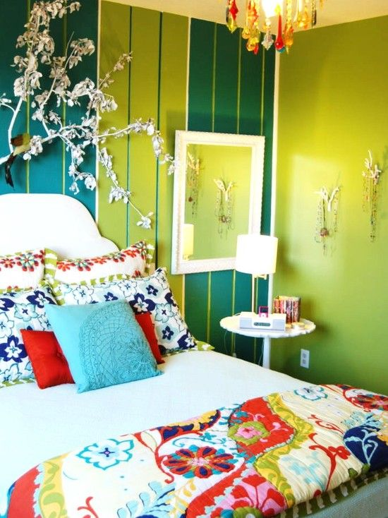 Teen Girl Rooms Design, Pictures, Remodel, Decor and Ideas - page 23