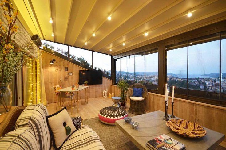@pekmezboz'in bu Instagram fotoğrafını gör • 275 beğenme terras teras balcony