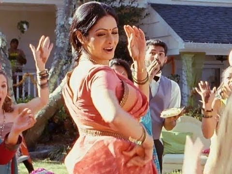 Full song and dance clip from the film English Vinglish. English Vinglish will be showing at the Crossroads International Film Festival in Corvallis, Oregon February 2014.