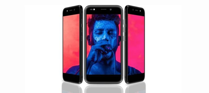 Micromax Selfie 3 Smartphone Review - Day-Technology.com