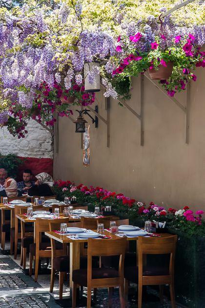 Beylerbeyi Restaurant