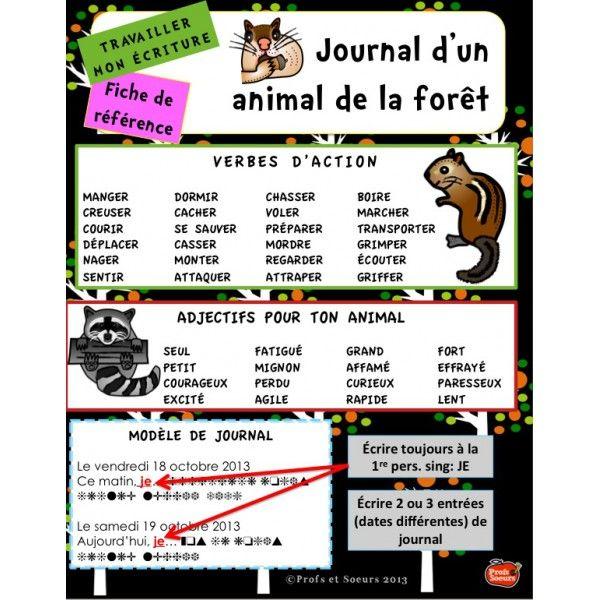 A+ 5 au Quotidien: Les animaux