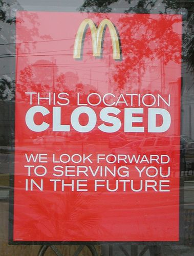 Is McDonalds facing its final days? - Making You Aware