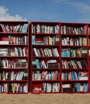 3 buoni motivi per leggere, soprattutto d'estate Libreria in Spiaggia