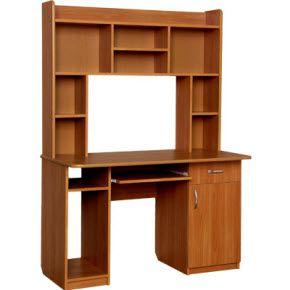 Столы офисные Купить стол с тумбой Компьютерные, угловые, приставные, письменные однотумбовые столы